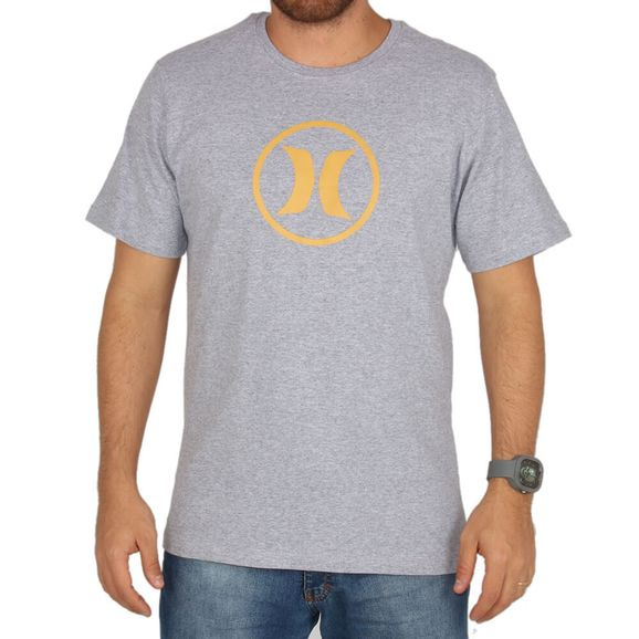 Camiseta-Hurley-Circle-Icon-