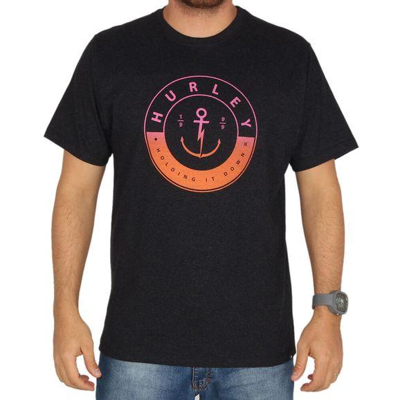 Camiseta-Hurley-Hold-Down-