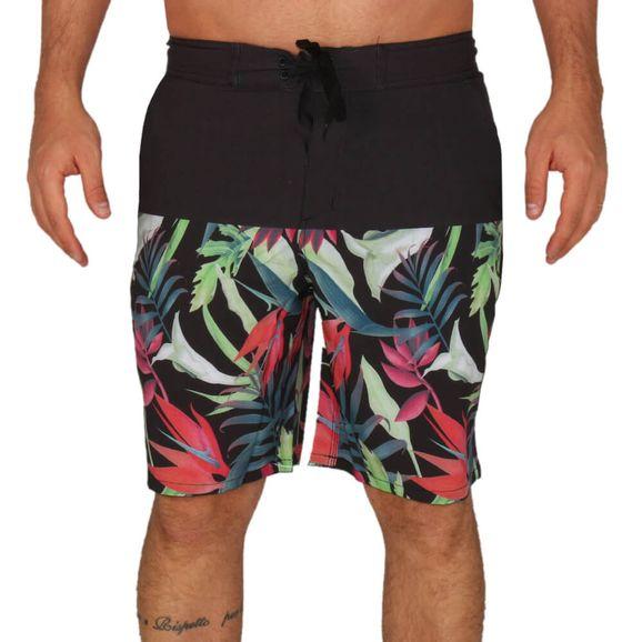 Bermuda-Agua-Hurley-Tropic-V