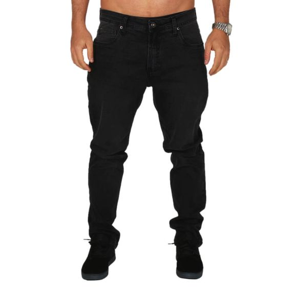 Calca-Jeans-Mcd-New-Slim-Core-Black