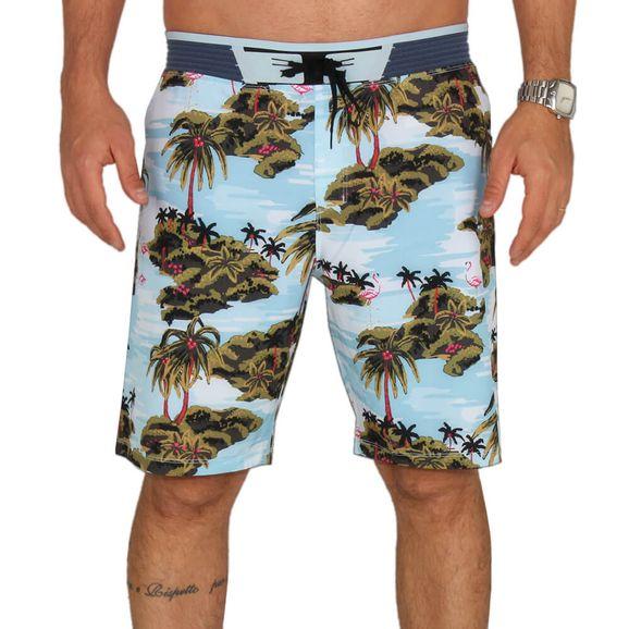 Bermuda-Agua-Hurley-Phantom-Hyperweave-Flamingo