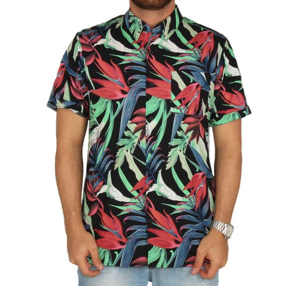 Camisa-Hurley-Jungle-Trip