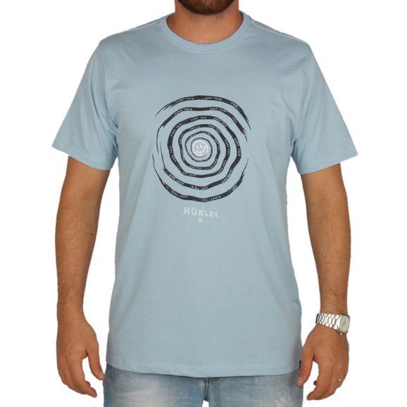 Camiseta-Estampada-Hurley-Aspiral