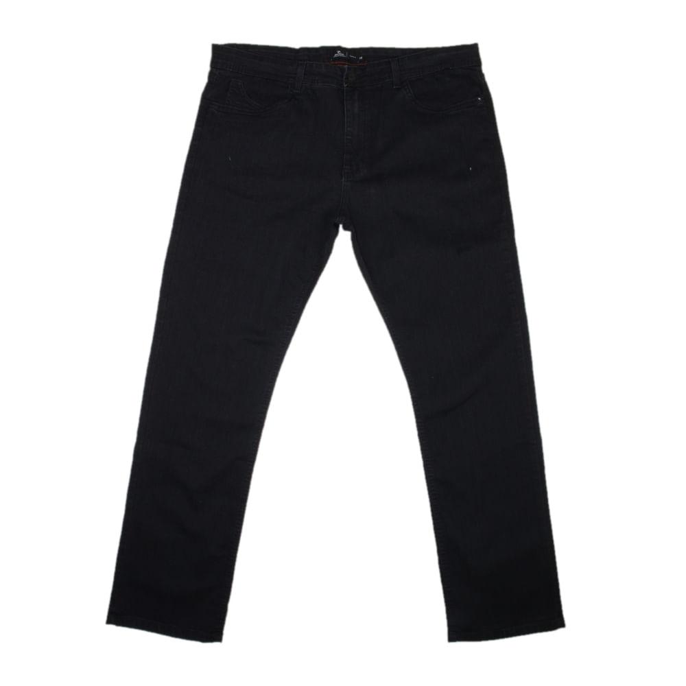e779b7e02afa Calça Jeans Rip Curl Black Wave Tamanho Especial - centralsurf
