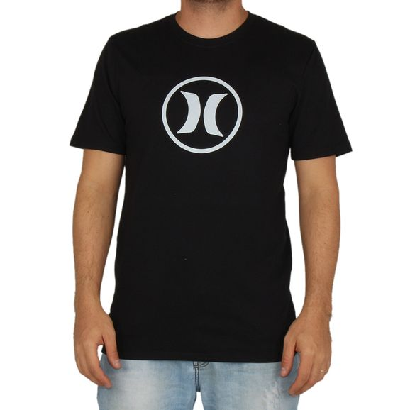 Camiseta-Hurley-Circle-Icon-Dri-fit