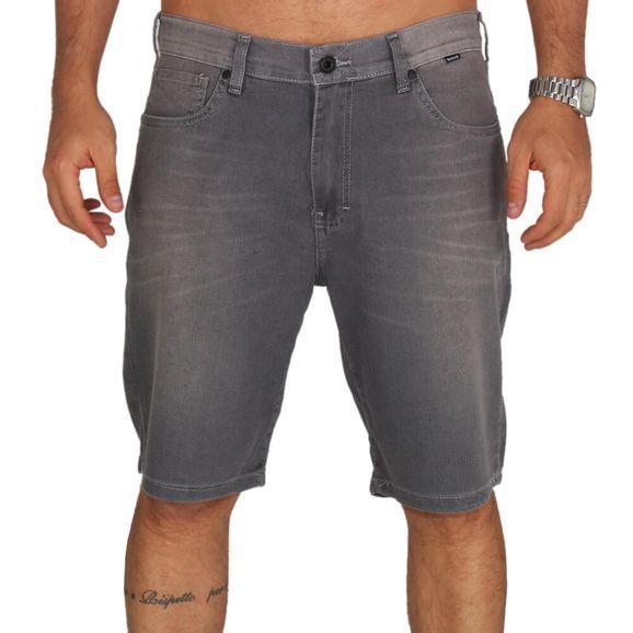 Bermuda-Jeans-Hurley-Light