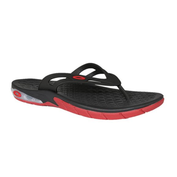 Chinelo-Oakley-Killer-Point-10200BR-01K