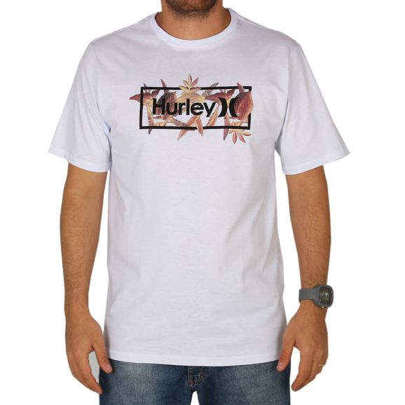 Camiseta-Hurley-Brotanical