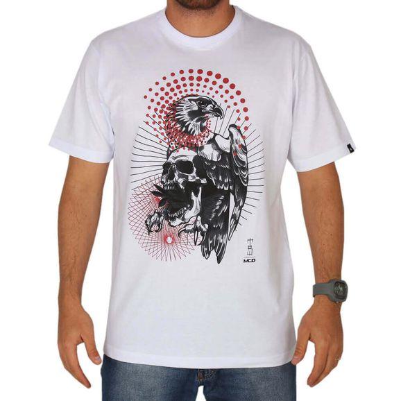 Camiseta-Mcd-Eagle-Skull