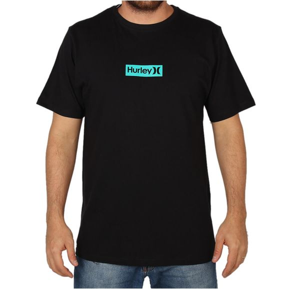 Camiseta-Hurley-O-o-Small