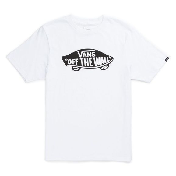 Camiseta-Vans-Basic-Juvenil
