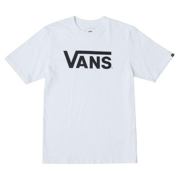 Camiseta-Vans-Classic-Juvenil
