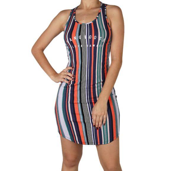 Vestido-Hang-Loose-Stripe-Waves