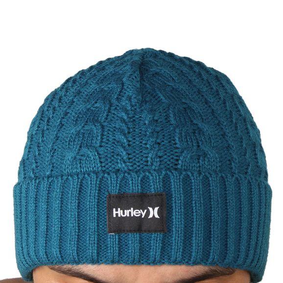 Touca-Hurley