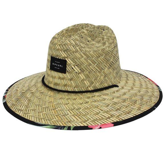 Chapeu-Rip-Curl-Maui-Straw