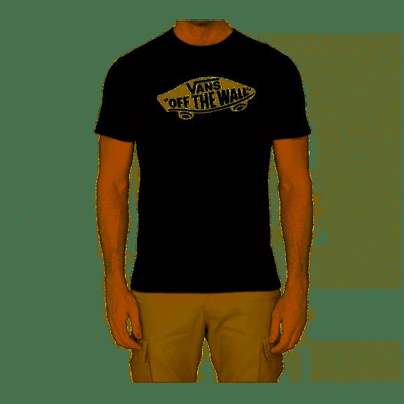 Camiseta-Vans-Custom-Otw