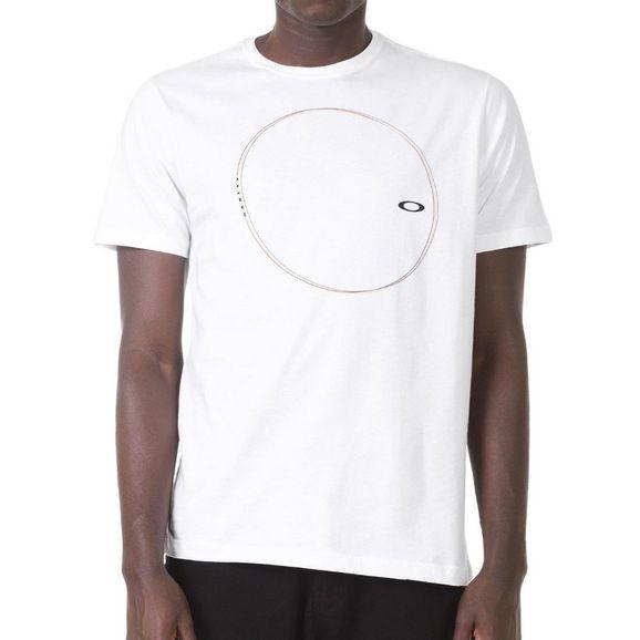 Camiseta-Oakley-Spining-Geometric-Tee