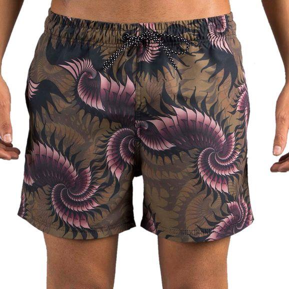 Shorts-Sport-Mcd-Fractal