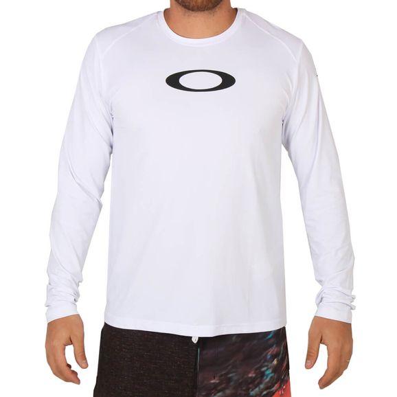 Camiseta-Surf-Oakley-Blade-Ls-Tee