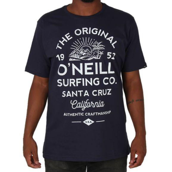 Camiseta-Estampada-Oneill