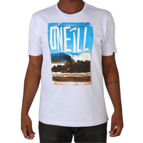 Camiseta-Estampada-Oneill-At-Dawn