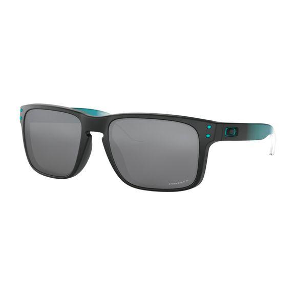 Oculos-Oakley-Holbrook-Ignite-Arctic-Fade-W-Prizm-Black-Polarizado