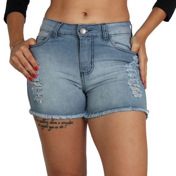 Shorts-Tricats-Delave-Gandu