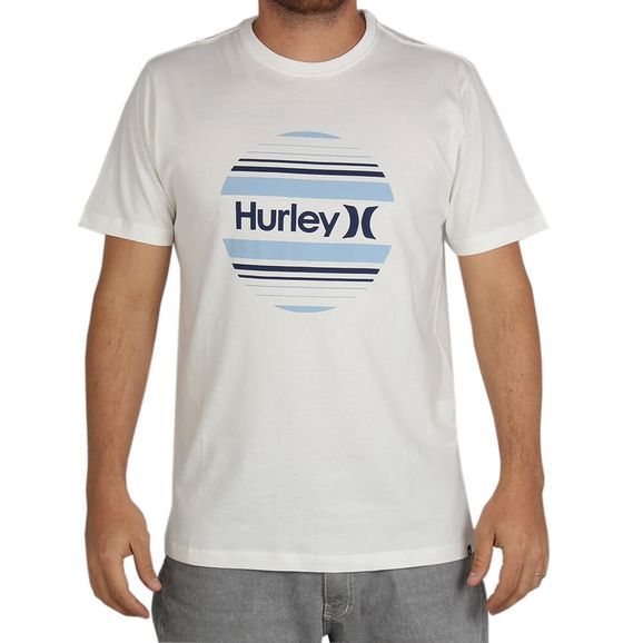 Camiseta-Hurley-Circle-Sunset
