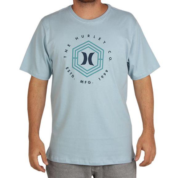 Camiseta-Hurley-Hexa-Icon