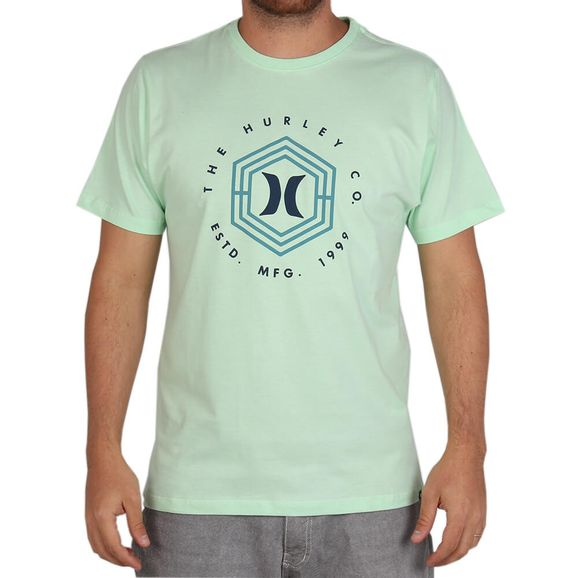 Camiseta-Hurley-Hexa-Icon
