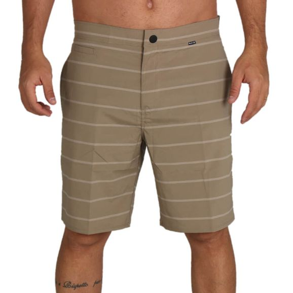 Bermuda-Casual-Hurley-Dri-Fit-Transit-James