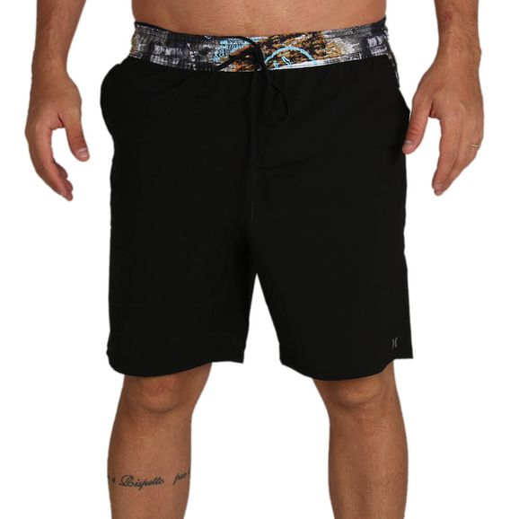 Shorts-Volley-Hurley-Eletric