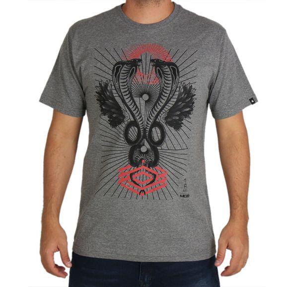 Camiseta-Regular-Mcd-Poisonous-Snakes