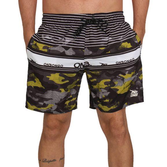 Shorts-Elastico-Onbongo