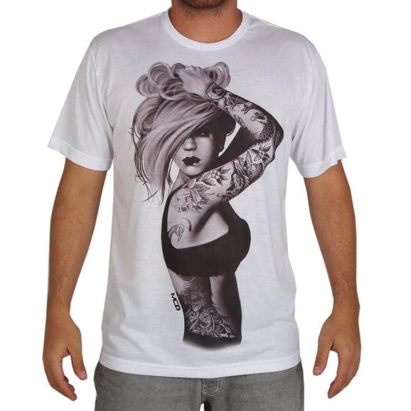 Camiseta-Regular-Mcd-Tattoo-Arms