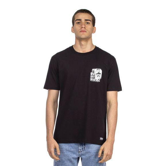 Camiseta-Lost-Fake-News-Kim-Jong