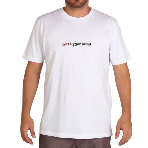 Camiseta-Lost-Lose-Your-Mind