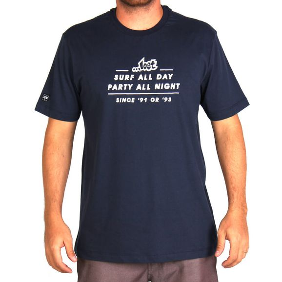 Camiseta-Lost-Surf-All-Day