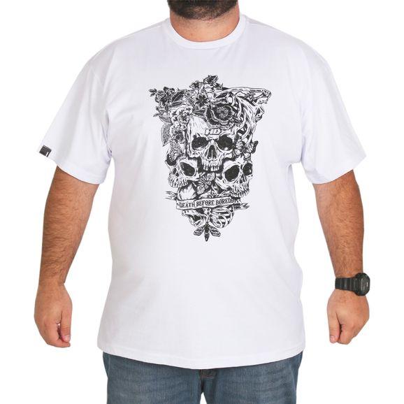 Camiseta-Hd-Skull-Flow-Tamanho-Especial
