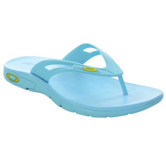 Chinelo-Oakley-Rest-2-0-10193BR-6BP