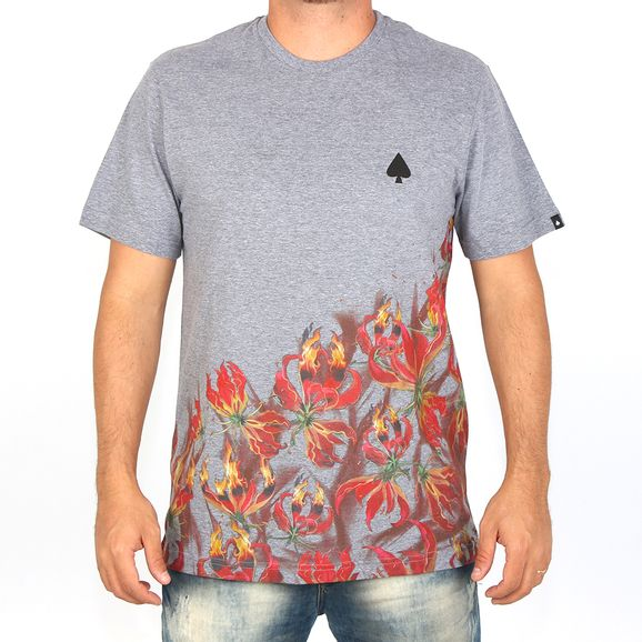 Camiseta-Regular-Mcd-Skull-Flame
