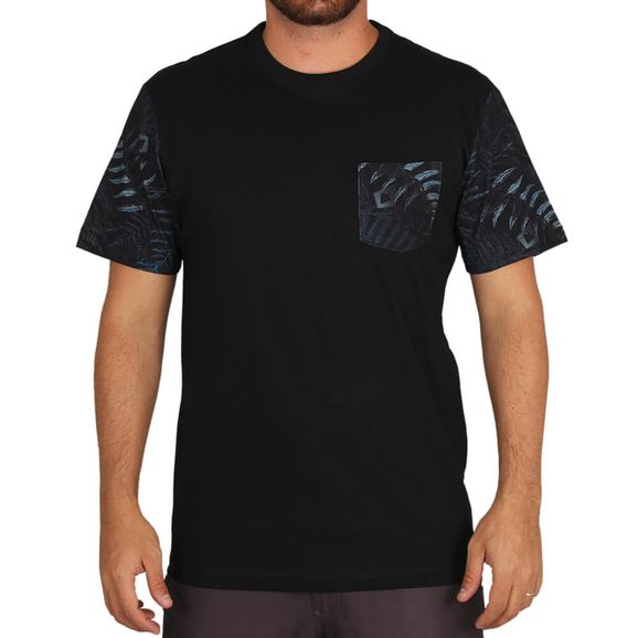 Camiseta-Especial-Mcd-Pocket-Dark-Fern