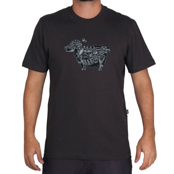 Camiseta-Lost-Sheep-Machine