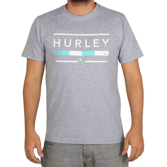 Camiseta-Hurley-Jockey-Triblend