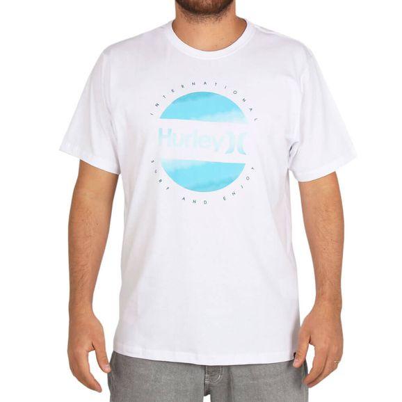 Camiseta-Hurley-Circle-Dye-Logo