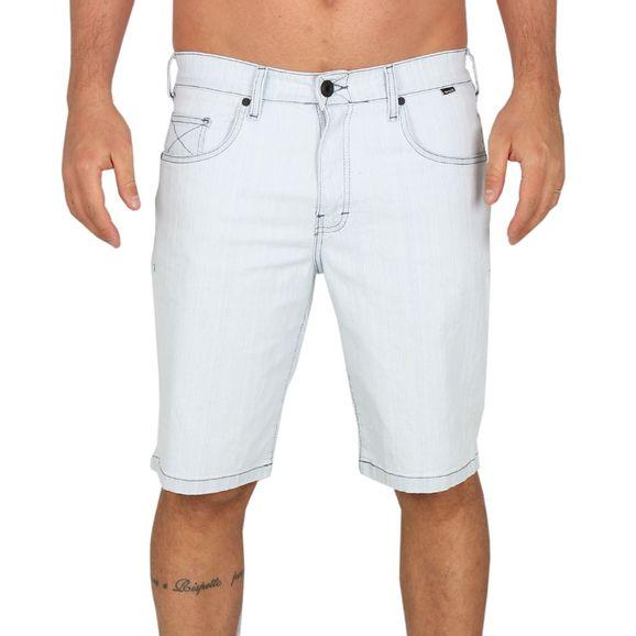 Bermuda-Jeans-Hurley-Sky