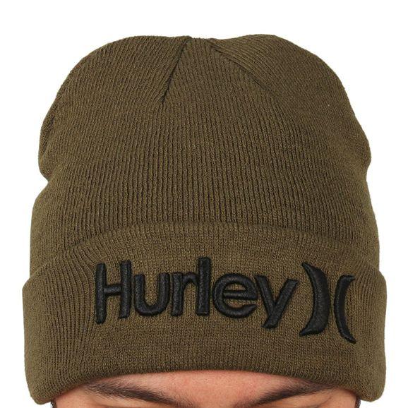 Touca-Hurley-Corp-Beanie
