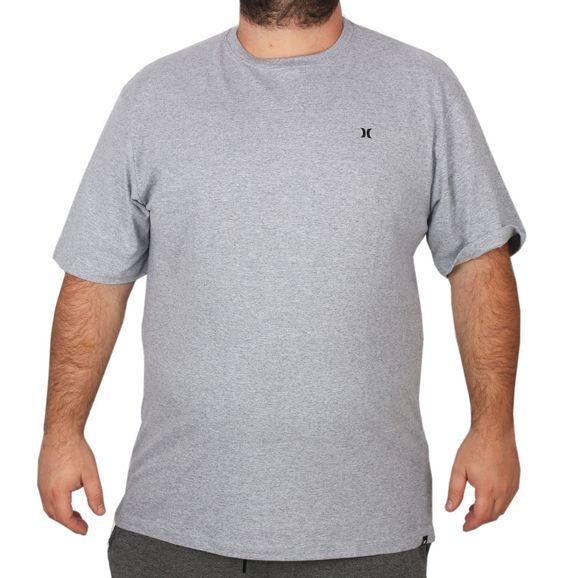 Camiseta-Hurley-Icon-Tamanho-Especial