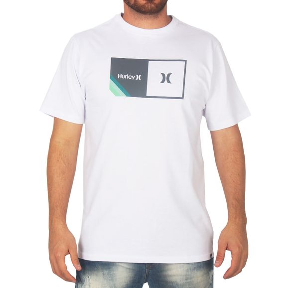 Camiseta-Hurley-Halfer-Stripes