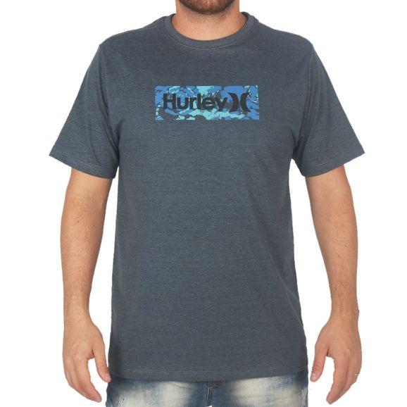 Camiseta-Hurley-Radial-The-Dye-